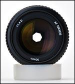 Nikon 50/1.4 at F5.6