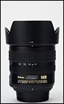 Nikon 18-70/3.5-4.5 AF-S